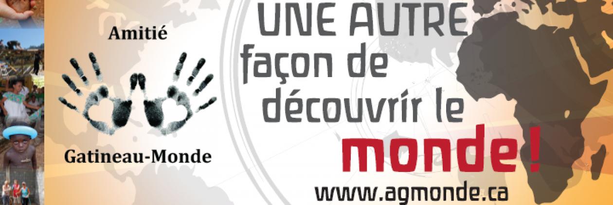 Amitié Gatineau-Monde